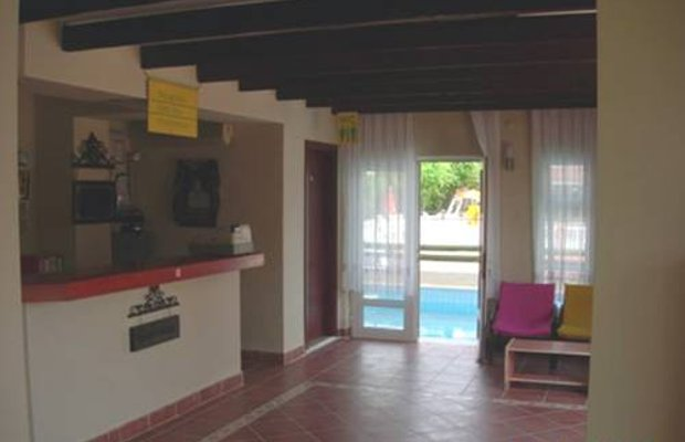 фото Selenya Apart Hotel 969223386