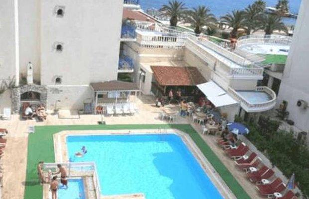 фото Serin Hotel 969223404