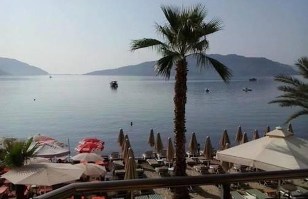 фото Reis Beach Hotel 969223697