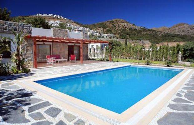 фото Villa Panorama 969250922