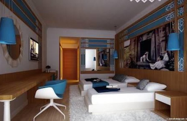фото Xafira Deluxe Resort&Spa 969261445