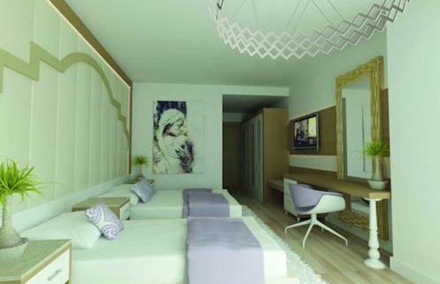 фото Oz Hotels Side Premium Hotel 969269025