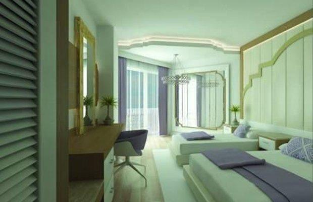 фото Oz Hotels Side Premium Hotel 969269026