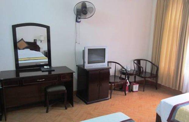 фото Tien Long Hotel 969760756