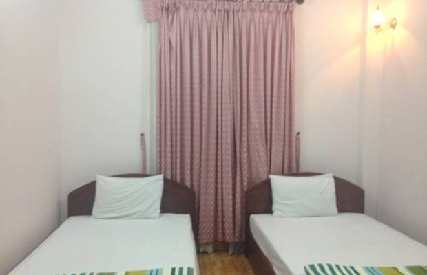 фото Huong Lan 1 Hotel 969766319