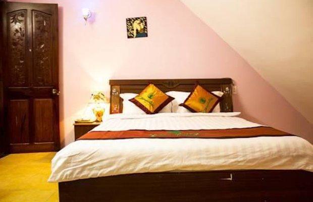 фото Green Valley Hotel 969766701