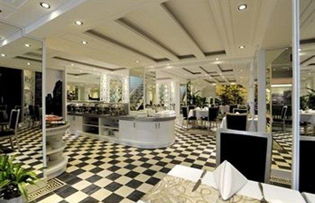 фото Church Boutique Hotel - Nha Tho 97133154