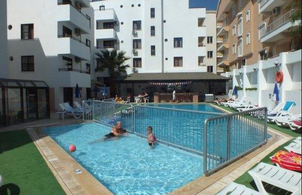 фото Tuntas Hotel Altinkum 972125272