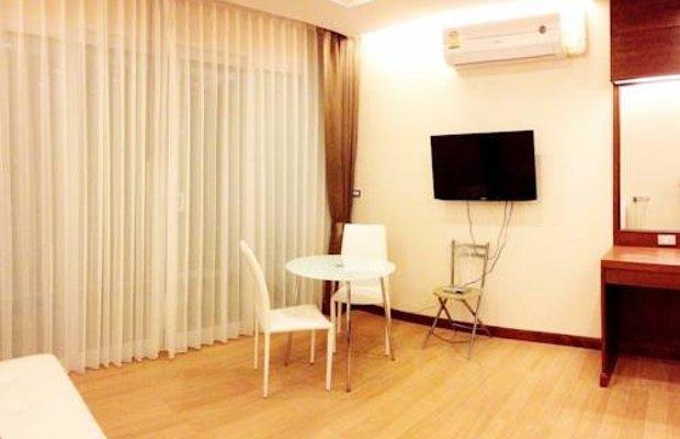 фото Sea & Sky One Bedroom Condominium 973132039