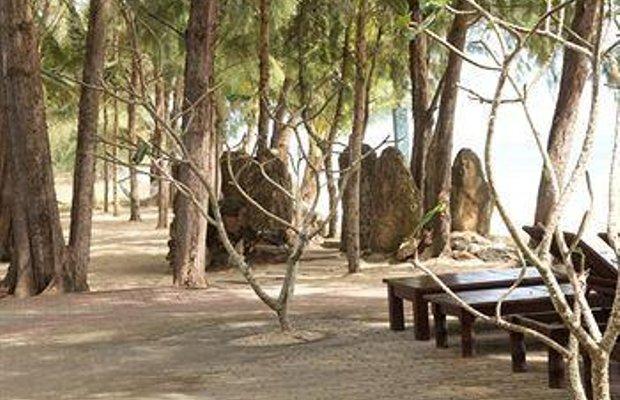 фото Bayview Beach Resort Baan Grood 983145009