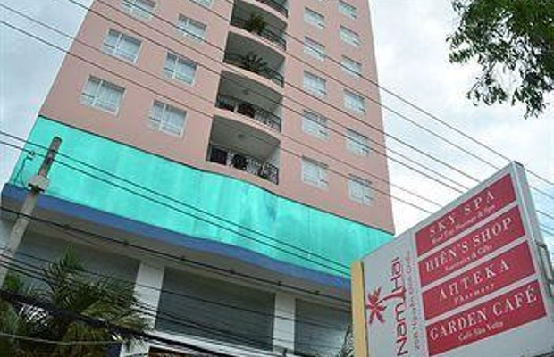 фото Nam Hai Hotel 983155469
