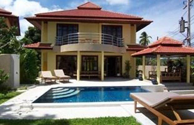 фото Villa Dominic 990482840