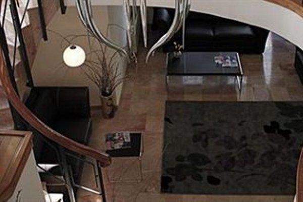 Hotel de Paris - 17