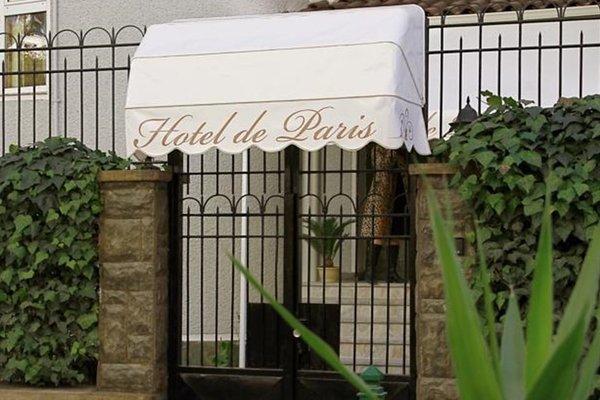 Hotel de Paris - 19