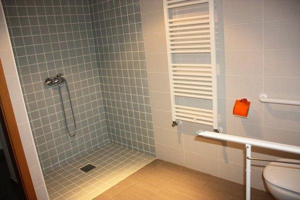 Apartamentos Cibos 3000 - фото 10