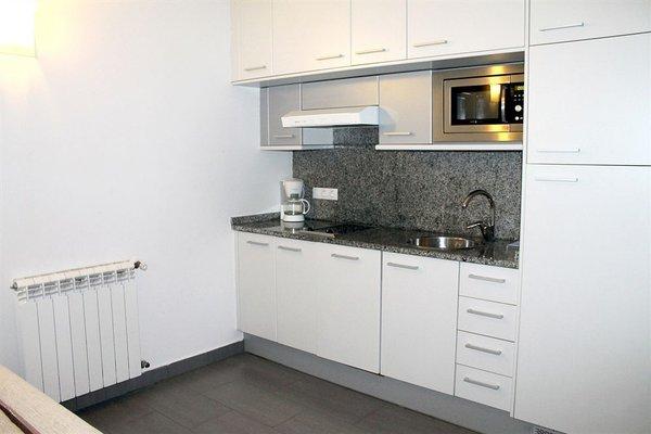 Apartamentos Cibos 3000 - фото 11