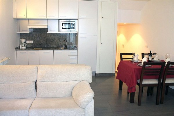 Apartamentos Cibos 3000 - фото 12