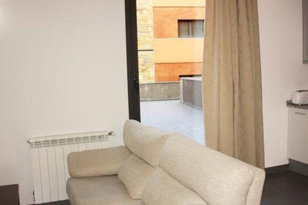 Apartamentos Cibos 3000 - фото 13