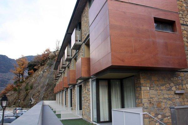 Apartamentos Cibos 3000 - фото 15