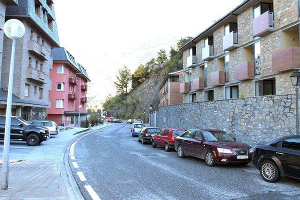 Apartamentos Cibos 3000 - фото 17