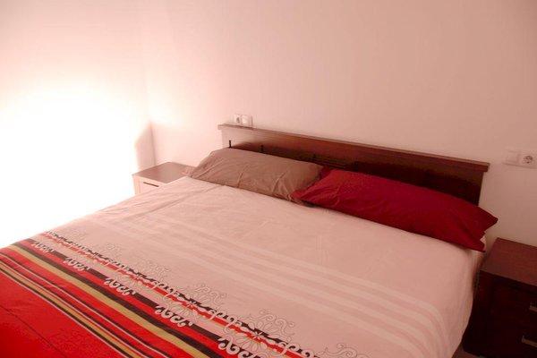 Apartamentos Cibos 3000 - фото 3
