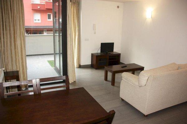 Apartamentos Cibos 3000 - фото 6