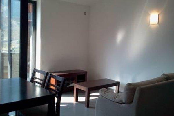 Apartamentos Cibos 3000 - фото 7