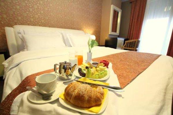 White Dream Hotel - фото 3