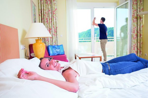 Werzer's Hotel Resort Portschach - фото 50