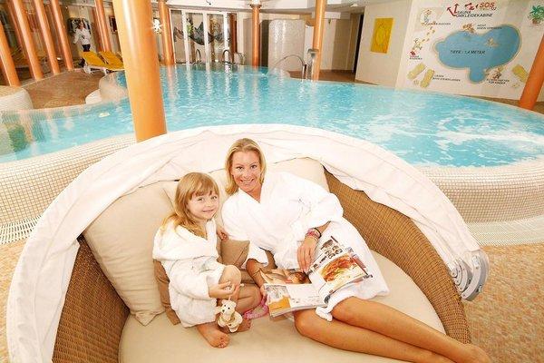 Werzer's Hotel Resort Portschach - фото 14