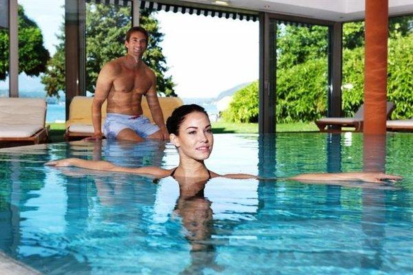 Werzer's Hotel Resort Portschach - фото 16
