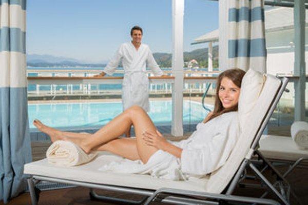 Werzer's Hotel Resort Portschach - фото 20