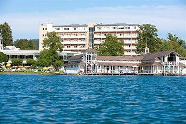 Werzer's Hotel Resort Portschach - фото 23