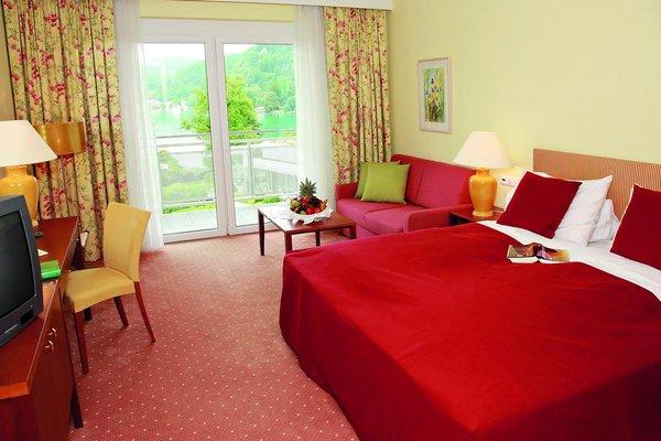 Werzer's Hotel Resort Portschach - фото 4