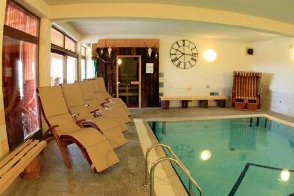 Familien-Wellness-Hotel Dorflwirt - фото 13