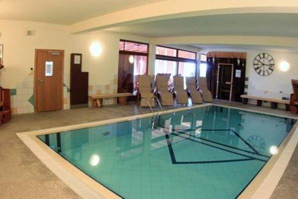 Familien-Wellness-Hotel Dorflwirt - фото 14