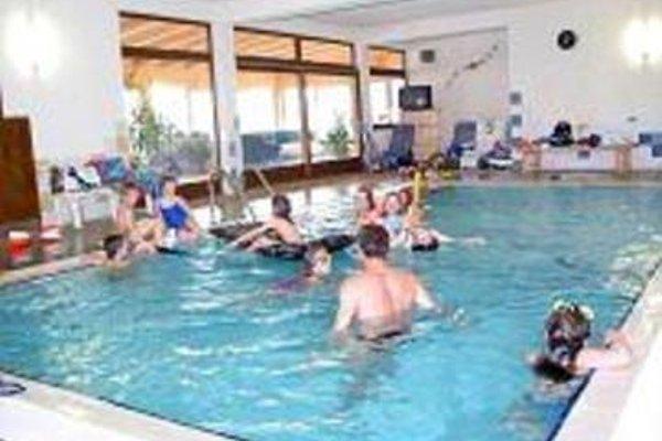 Familien-Wellness-Hotel Dorflwirt - фото 16