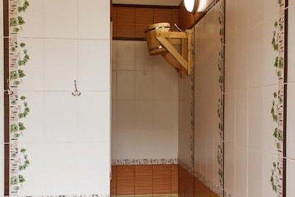 Отель Неман - фото 15