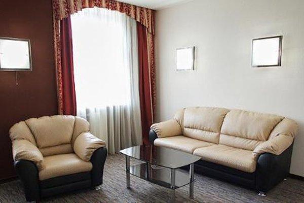 Отель Неман - фото 5