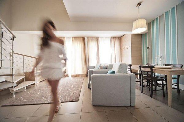 Le Rose Suite Hotel - 15