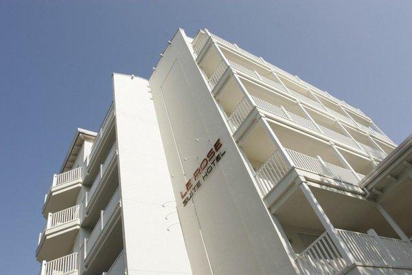 Le Rose Suite Hotel - фото 22