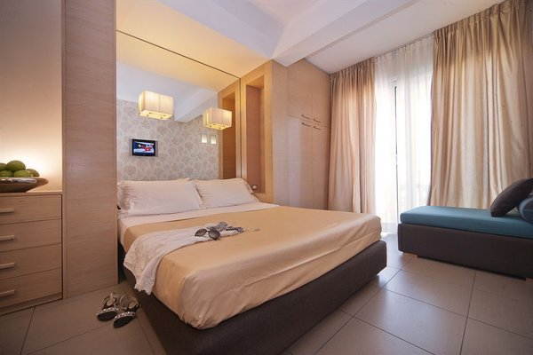 Le Rose Suite Hotel - 3