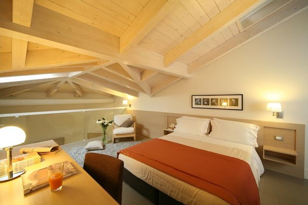 Le Rose Suite Hotel - 5