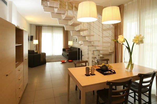 Le Rose Suite Hotel - 6