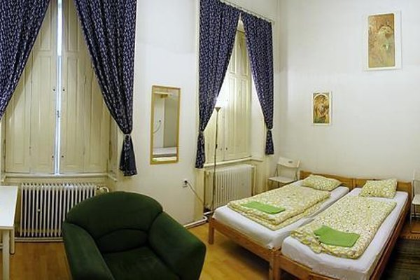 Prague-1 Hostel - фото 50
