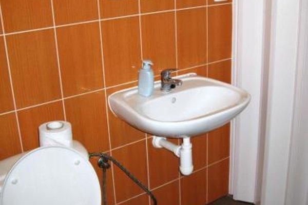 Prague-1 Hostel - фото 11