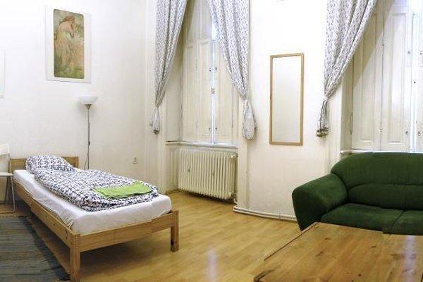 Prague-1 Hostel - фото 5