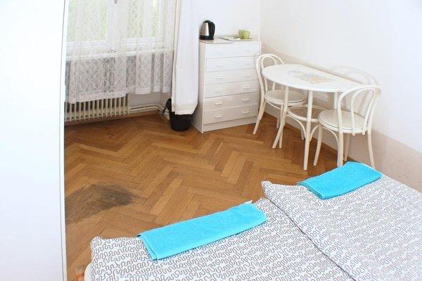 Prague-1 Hostel - фото 6