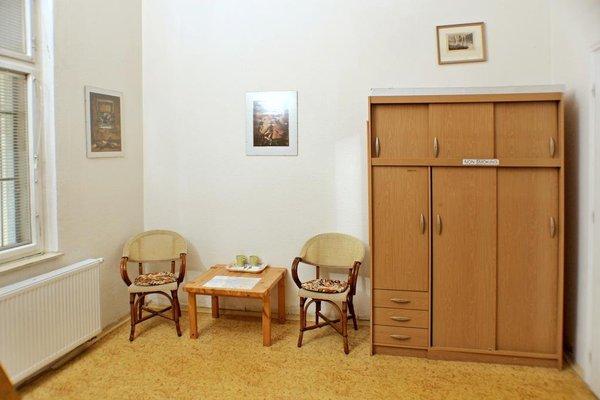 Prague-1 Hostel - фото 7