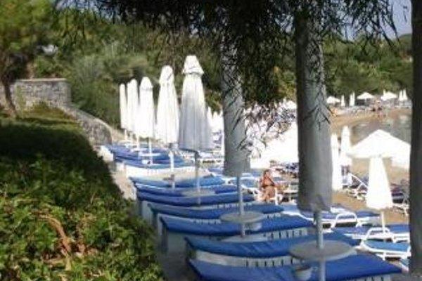 Denizkizi Hotel - фото 10